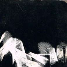 Cine: XX FESTIVAL INTERNACIONAL DE CINE DE SAN SEBASTIÁN. 10 A 19 DE SETIEMBRE DE 1972. Lote 212075725