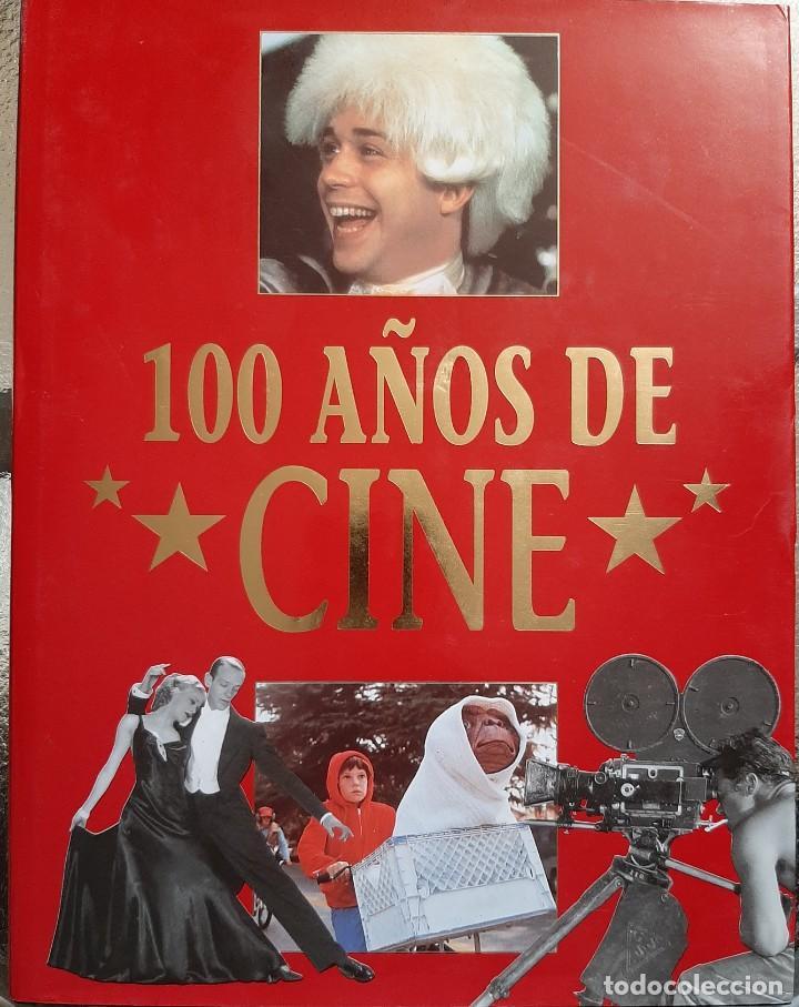 Cine: Enciclopedia 100 años de Cine Edición especial. - Foto 2 - 213431121