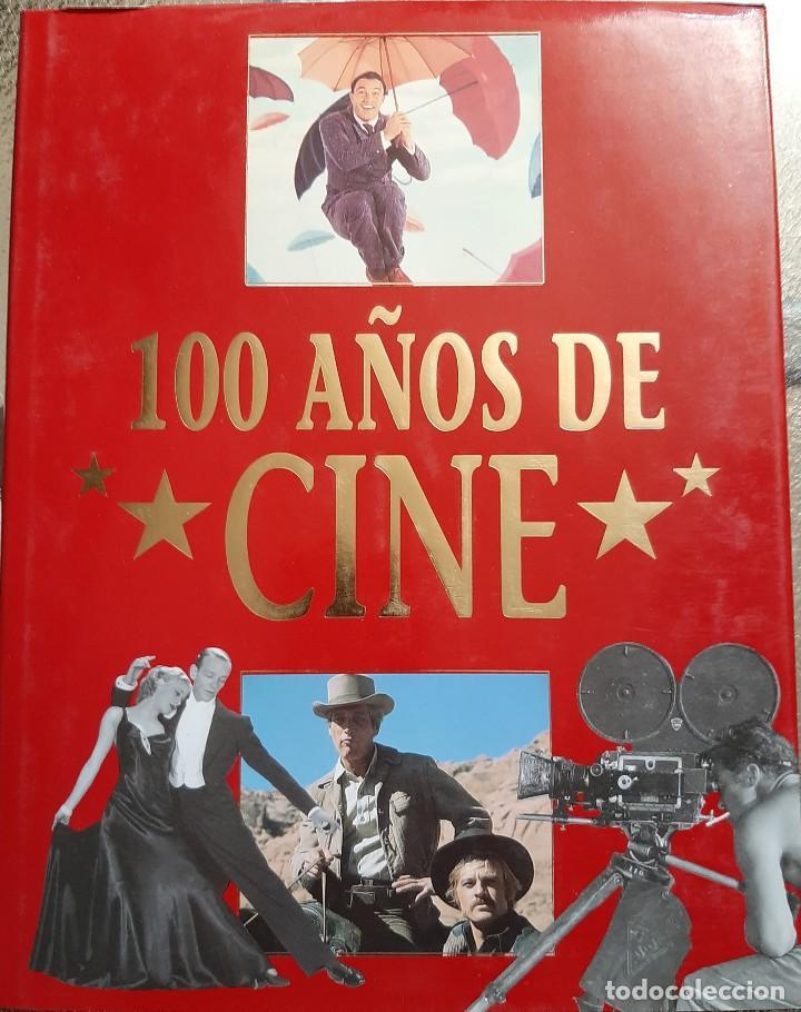 Cine: Enciclopedia 100 años de Cine Edición especial. - Foto 3 - 213431121