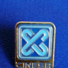 Cine: PIN CINESA. Lote 217250328