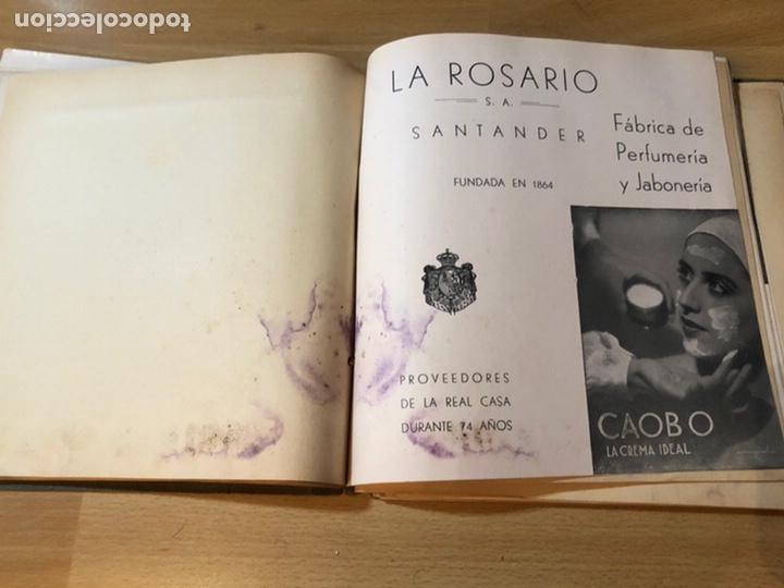 Cine: Radiocinema album de estrellas.clark gable errol Flynn carole lombard Estrellita castro.emi Jannings - Foto 14 - 221973358