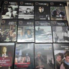 Cine: LOTE 19 PELÍCULAS DE DVD. Lote 227138100