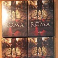 Cine: SERIE ROMA. PRIMERA TEMPORADA. Lote 228393360