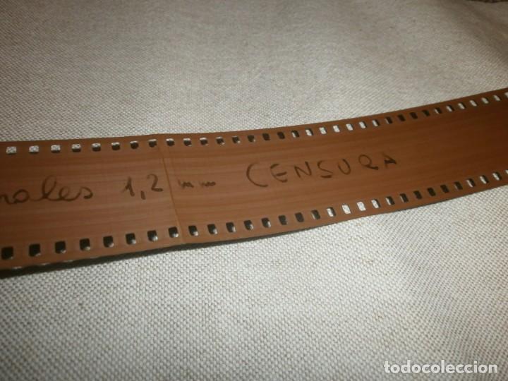 Cine: Cine lote coleccionistas decoración latas, peliculas, cajas de cartón, Neocinar, Rochester, Censura - Foto 2 - 233458255