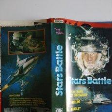 Cinema: SOLO CARATULA ~ STARS BATTLE ~. Lote 236519875