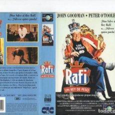 Cine: RAFI, UN REY DE PESO. Lote 244668475