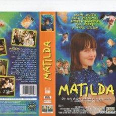 Cine: MATILDA. Lote 244669545