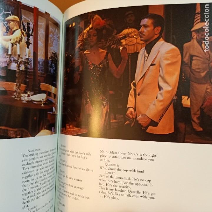 Cine: QUERELLE, ANDY WARHOL, 1982, THE FILM, REINES WERNER FASSBINDER, CINE / CINEMAQUERELLE, ANDY WARHOL, - Foto 5 - 244850260
