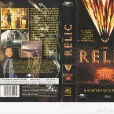 Cine: THE RELIC. Lote 246217445