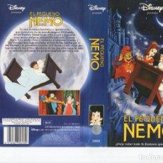 Cine: EL PEQUEÑO NEMO. Lote 247496465