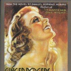 Cinema: LIBRETO EN PERSONA - WILLIAM A. SEITER. Lote 253195760