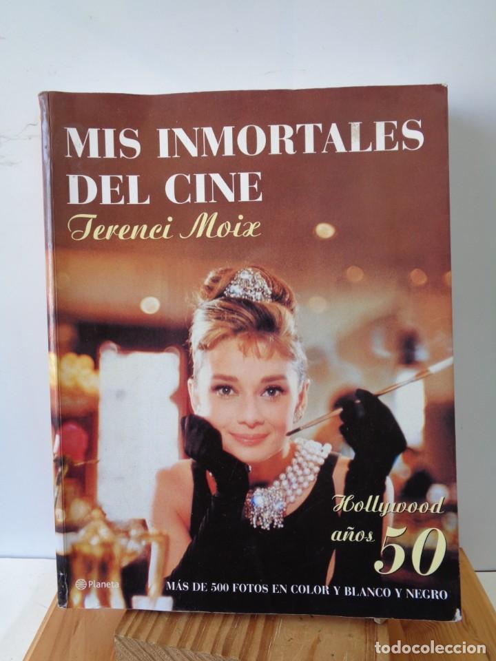 Cine: ¡¡ CINE: INMORTALES DEL CINE, HOLLYWOOD AÑO 50 Y LO QUE EL VIENTO SE LLEVO.!! - Foto 10 - 261934535