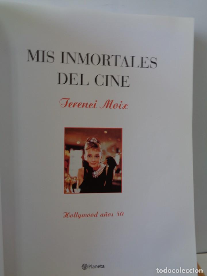 Cine: ¡¡ CINE: INMORTALES DEL CINE, HOLLYWOOD AÑO 50 Y LO QUE EL VIENTO SE LLEVO.!! - Foto 13 - 261934535