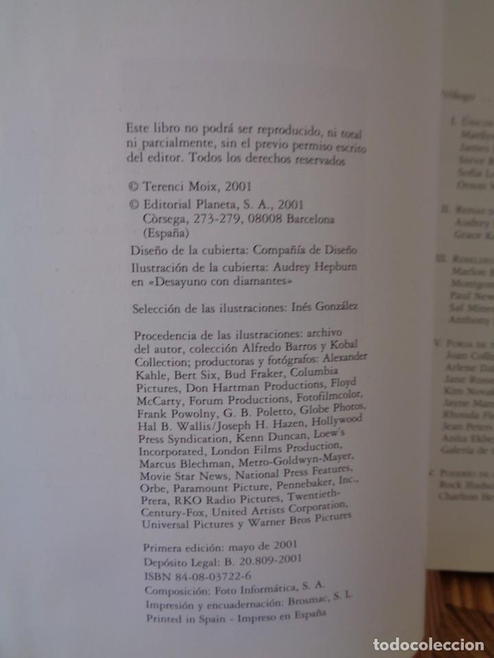 Cine: ¡¡ CINE: INMORTALES DEL CINE, HOLLYWOOD AÑO 50 Y LO QUE EL VIENTO SE LLEVO.!! - Foto 14 - 261934535