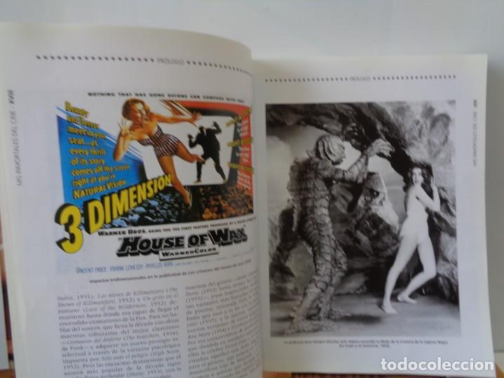 Cine: ¡¡ CINE: INMORTALES DEL CINE, HOLLYWOOD AÑO 50 Y LO QUE EL VIENTO SE LLEVO.!! - Foto 18 - 261934535