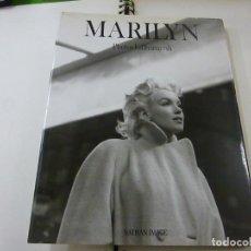 Cinema: MARILYN MONROE - ED FEINGERSH - N 10. Lote 262214035