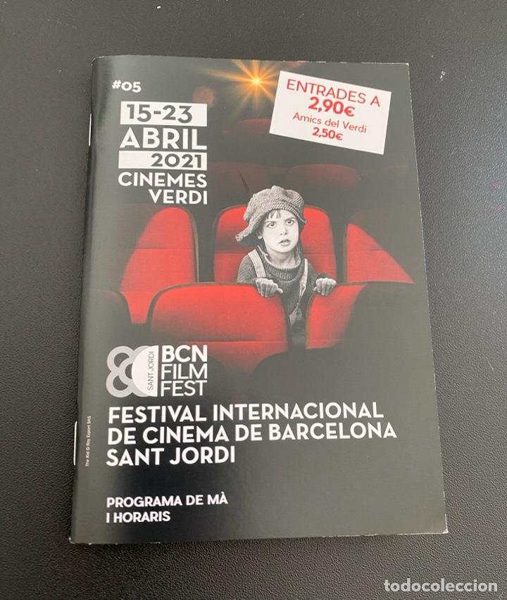 Cine: El Chico. Charles Chaplin. Catalán. - Foto 4 - 262910395