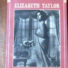 Cine: UNA VENUS EN VISON ELIZABETH TAYLOR VHS ORIGINAL. Lote 268526024