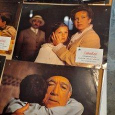 Cine: LOTE 8 CARTELES DE CINE : VALENTINA ( ANTHONY QUINN, JORGE SANZ ). Lote 278967863