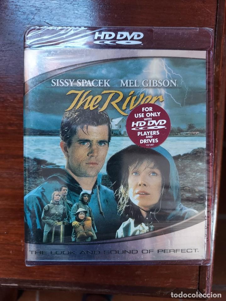 Cine: Lote 6 HD-DVD Precintados en Versión Original ROBIN HOOD, FAST FURIOUS, CHILDREN OF MEN etc - Foto 7 - 287681838