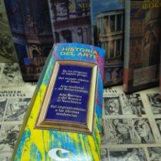 Cinema: HISTORIA DEL ARTE. 5 DVD.. Lote 288684303