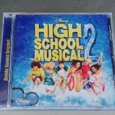 Cine: HIGH SCHOOL MUSICAL 2. Lote 290103483