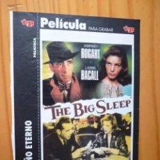 Cine: CARÁTULA DE PELÍCULA EN VHS DE LA REVISTA TELEPROGRAMA. Lote 293814763