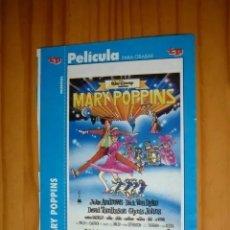 Cine: CARÁTULA DE PELÍCULA EN VHS DE LA REVISTA TELEPROGRAMA. Lote 293823813