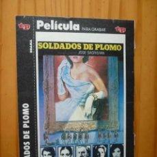 Cine: CARÁTULA DE PELÍCULA EN VHS DE LA REVISTA TELEPROGRAMA. Lote 293824183