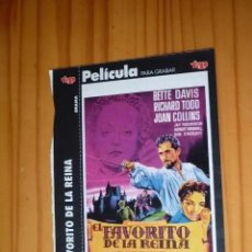 Cine: CARÁTULA DE PELÍCULA EN VHS DE LA REVISTA TELEPROGRAMA. Lote 293824473
