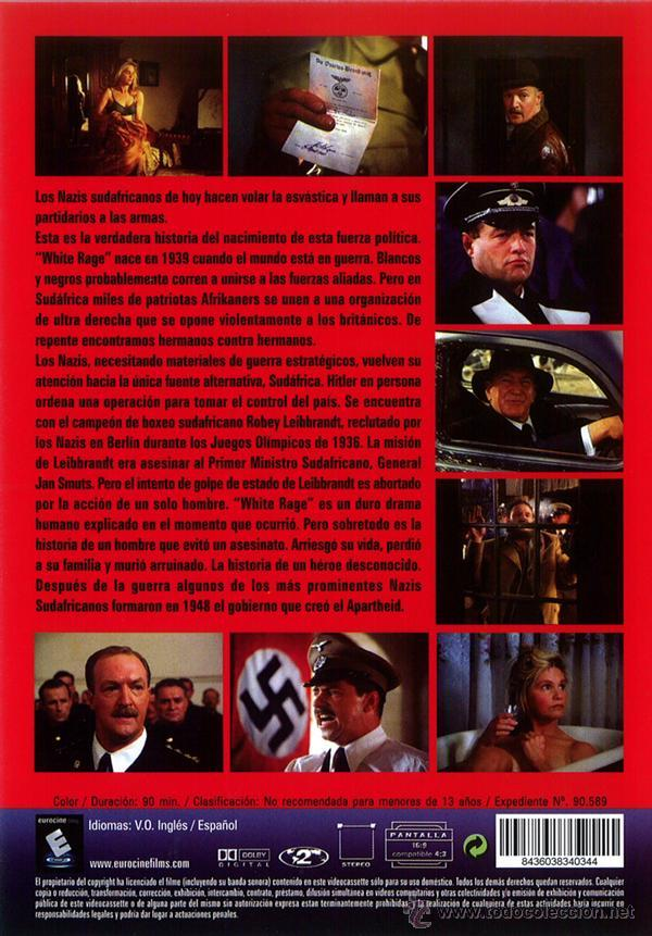 el cuarto reich - Comprar Películas en DVD en todocoleccion - 71151566