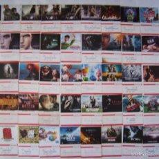 Cine: LOTE Nº 1 DE 50 ENTRADAS.. Lote 58229051