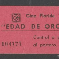 Cine: CINE FLORIDA - BARCELONA. Lote 80474537