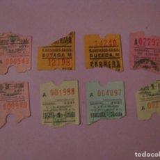 Cine: ENTRADAS DE CINE, CORDOBA. 1987.. Lote 144496414
