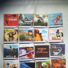Cinéma: EMTRADAS DE CINE KINEPOLIS. Lote 265770139