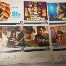 Cine: ENTRADAS DE CINE KINEPOLIS. Lote 268982634