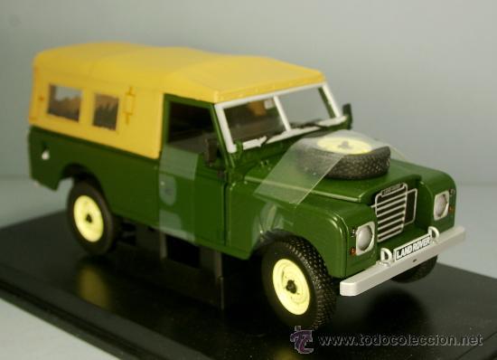 BRITAX BR1092 Land Rover Serie III 88 Serie III 109 Spiegel Kopf