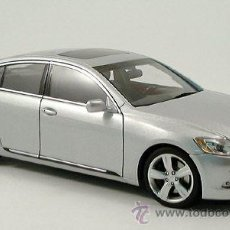 Coches a escala: LEXUS GS 430, 2006. Lote 27500069
