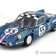Coches a escala: ALPINE A210. Lote 28099247