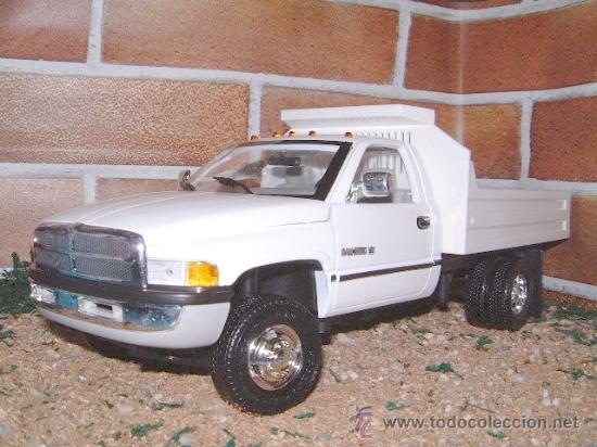 Dodge Ram Dump Truck Anson Ref 30381 118 Verkauft Durch