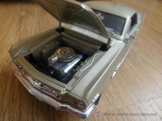 Coches a escala: Ford mustag 1965 a escala como nuevo . - Foto 4 - 31115073