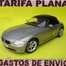 Coches a escala: BMW Z4 ESCALA 1:18 DE WELLY EN SU CAJA. Lote 35898774
