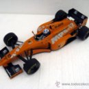 Coches a escala: F1 MCLAREN MERCEDES MP 4-12 1997 COULTHARD TEST CAR MINICHAMPS 1:18. Lote 107536083