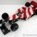 Coches a escala: FORMULA 1 CAR CONMEMORATIVO GRAND PRIX USA 2000 DE MINICHAMPS 1:18. Lote 39028903