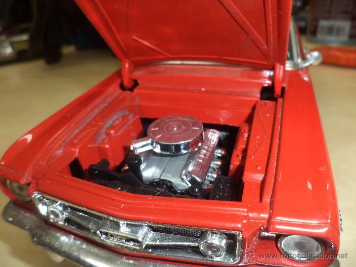 Coches a escala: Ford Mustang 1/18 de Mira-España - Foto 3 - 64619786
