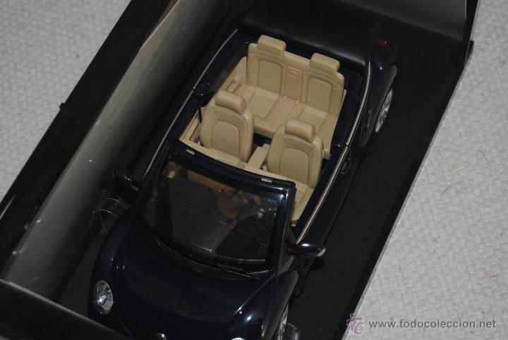 Coches a escala: VW NEW BEETLE CABRIO BURAGO - Foto 2 - 48216336