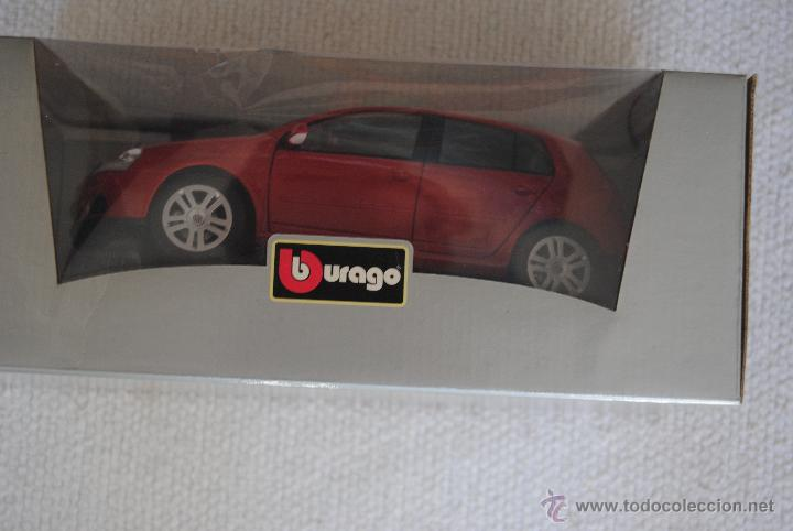 Coches a escala: VW GOLF SERIE V BURAGO - Foto 4 - 108057376