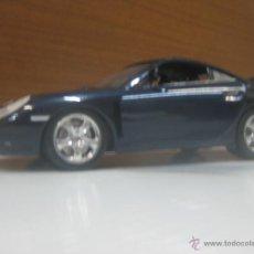 Coches a escala: PORSCHE CARRERA 911 DE BURAGO. Lote 49034026