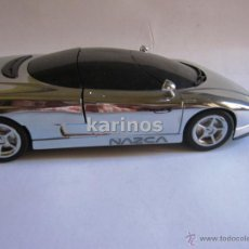 Coches a escala: ITAL DESING NAZCA M12 REVELL (SIN CAJA). Lote 50040456