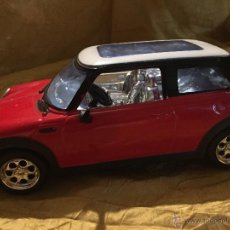 Coches a escala: COCHE MODELO MINI. Lote 54435835
